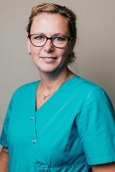 Christa | Orthodontiepraktijk Binda in Barnebeld