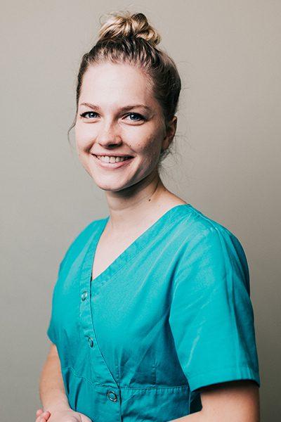 Jeanine | Orthodontiepraktijk Binda in Barnebeld