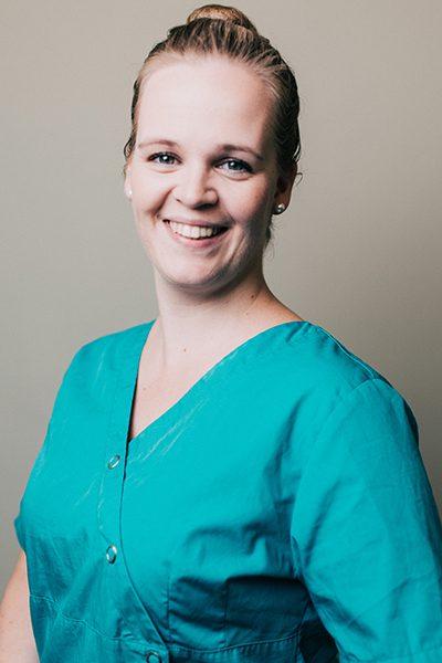 Nienke | Orthodontiepraktijk Binda in Barnebeld